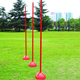 Universal coaching stick speed pole sports training goods(FD693B)