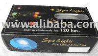 Colour Changing Spa Light, LED Spa Light, Bath Tub Light