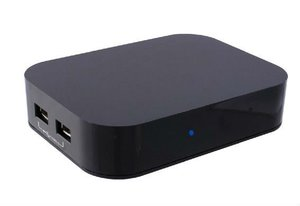 Media player HD advertising player that supports HD-MI output up to 1,080 pixels and full format video audio and pictures