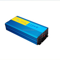 Control Power Inverter 12V 220V 2000W Pure Sine Wave