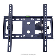 LCD <span class=keywords><strong>TV</strong></span> Wall Mount Bracket 360 Graus Stents Móvel Suporte Giratório Para 26'-55' 6905