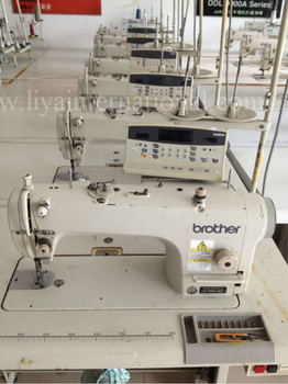 Brother 7200a-403 Computer-controlled Sewing Machine