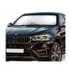Windshield Sun Shade Cover Visor Protector Sunshades Covers for Car SUV Truck