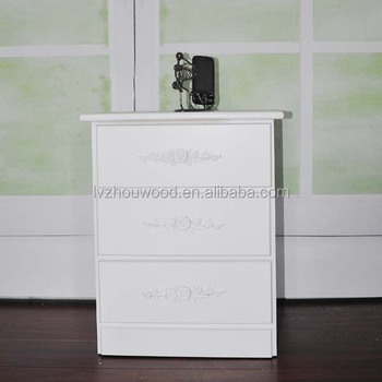 Modern Hot Sale Bedside Table Simple White Nightstand Buy Cheap Bedside Tables Simple Night Table Bedroom Bedside Table Product On Alibaba Com