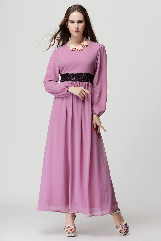 Women Latest Design Arab Clothing Oem Muslim Dress Fashion Baju ...