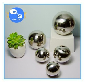 g100 precision metal ball solid steel ball car steel ball 5.95mm