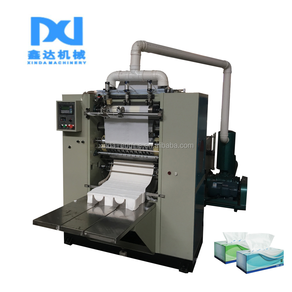 New Condition tissue paper converting machine
