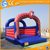 Customized Animal Spiderman Inflatable Bounce House Jumper Castle Bouncer for Indoor Amusement Park