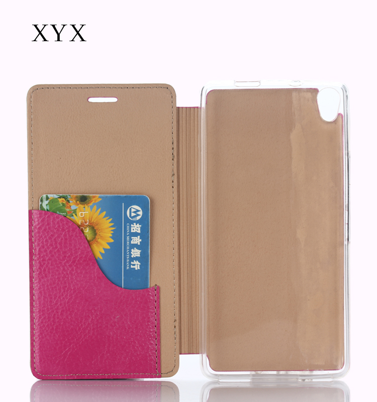 for meizu mx5 pro plus mobile cover with ultra thin double layer folding leather style, cell phones case for meizu mx5 pro plus