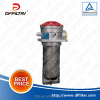 TFB Hydraulic Oil Suction Filter Series with Check Valve
