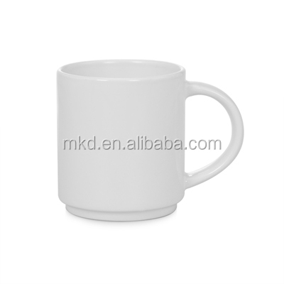 MEIKEDA 10oz sublimation coffee mug for High quality printing