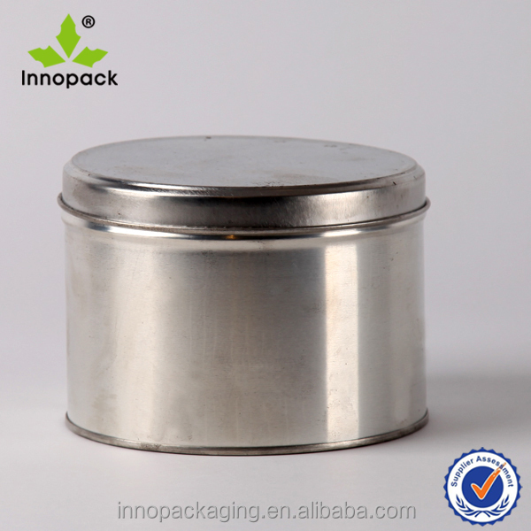 different sizes small metal pail metal can with lid for chemical