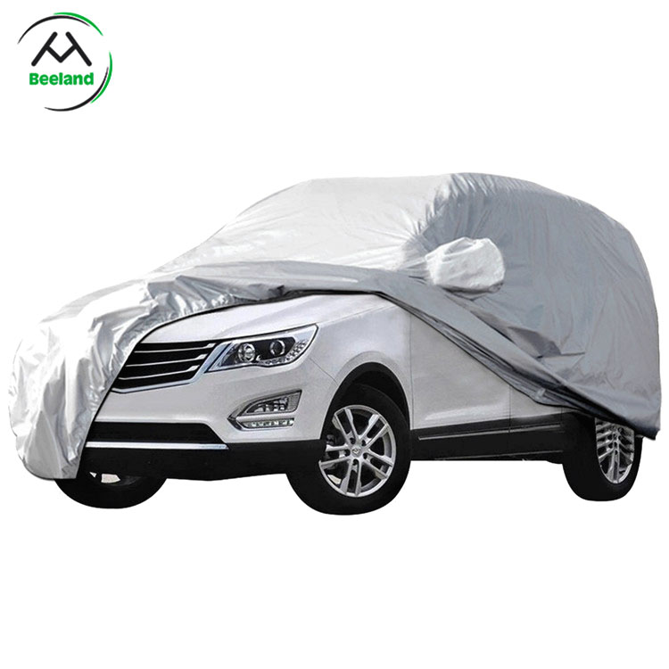 Hot koop Custom Made Outdoor duurzaam waterdichte auto cover
