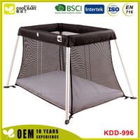 Manufacturer NEW Design Baby Crib for Baby Play / Baby Travel Cot / NEW Playpen