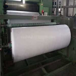 Anti-tear&pull polyester pp spunbonded nonwoven fabric