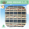 Chinese Factory Direct Price Shining 1612 Grass Reed Bamboo Blinds