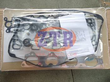 Auto Parts For Mitsubishi Cylinder Head Gasket Set Md976463