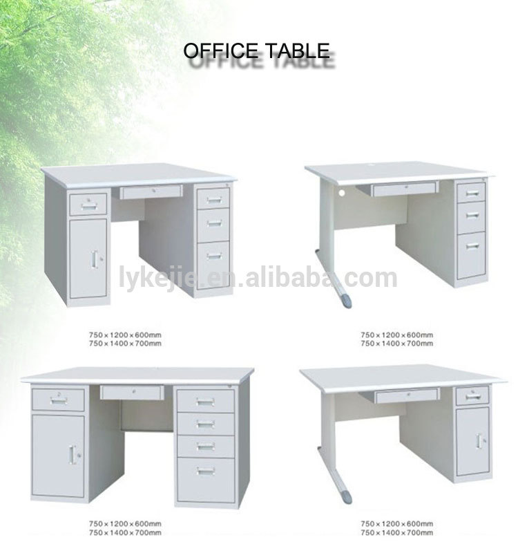 simple office tables. table with steel leg l shape wooden metal legs simple office folding bedside tables
