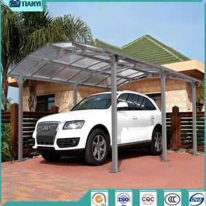 Hot Sale Easy Assemble Portable Folding Garage