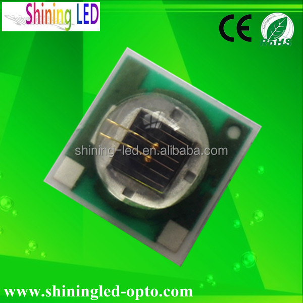 Shenzhen Factory Infrared Diode High Power SMD 1W IR LED 940nm 3W IR3535 IR3235