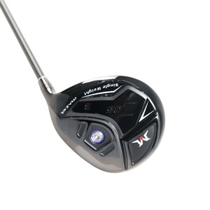 Graphite steel shaft innovative titanium fashion low-cost used golf club