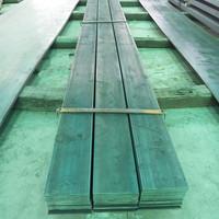 Steel building Mild carbon q235 a36 steel strip hot rolled & slitting flat bar for construction