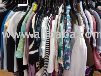 Mix Bundles Of Retro Recycled And Vintage Clothing - Buy Vintage ...