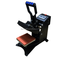 15x15cm manual rosin tech heat press