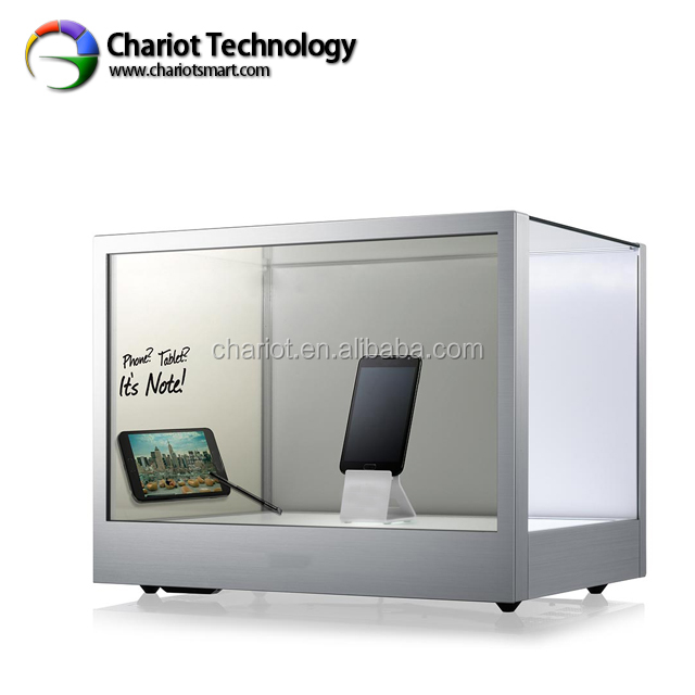 ChariotTech Christmas idea transparent oled <strong>screen</strong> for different application in China with lowest price(HOT SALES)