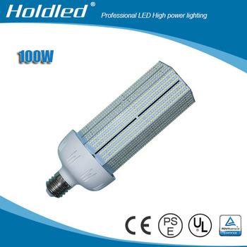 High Power Ul Led Bulb 100w E39 E40 Base Corn Led Lamp