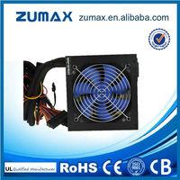 ZUMAX EUW700 Active PFC 80 PLUS ATX power 700W psu for computer