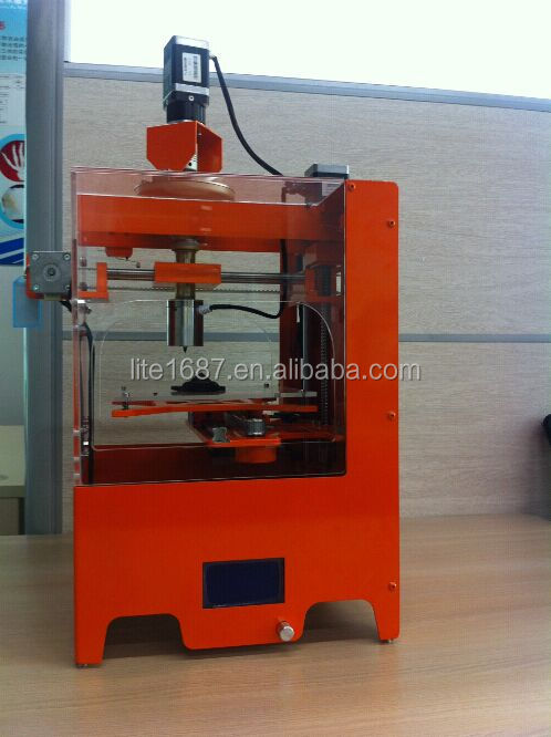 food 3d printer ,chocolate 3d printer