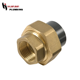 JH1327 dielectric union high pressure union