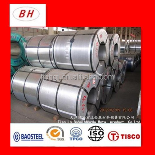 high quality Tinplate sheet in coil with cheap price