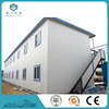 earthquake-proof prefabricated house construction&real estate prefab house luxury prefabricated house