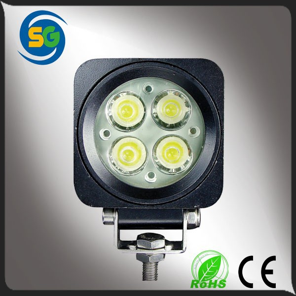 Wholesale 12w led work light youth 4 seat 1000cc 4x4 utv