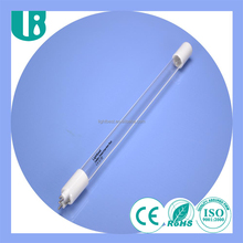 11W 254nm uv germicidal lamp T5 12V uv lamp