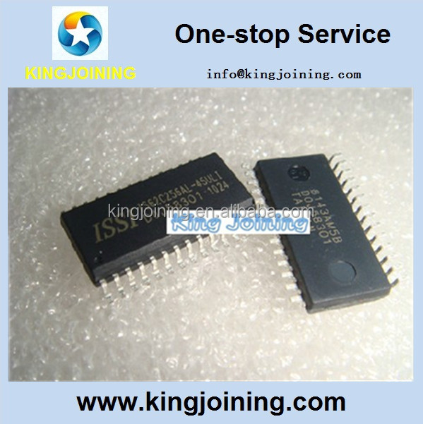 32K x 8 LOW POWER CMOS STATIC RAM TSOP28 IS62C256AL IS62C256AL-45ULI