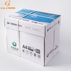 A4 White Copy Paper Manufacturer in China