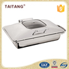 Kitchen accessories stainless steel hydraulic electric chafing dish heater