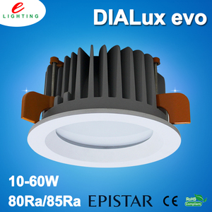 LED Downlights, Indoor Lighting suppliers and manufacturers