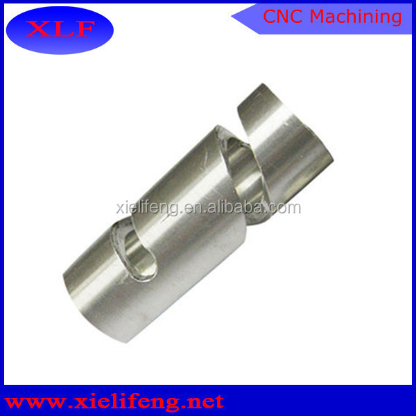 motorcycle part / cnc aluminum alloy parts machining