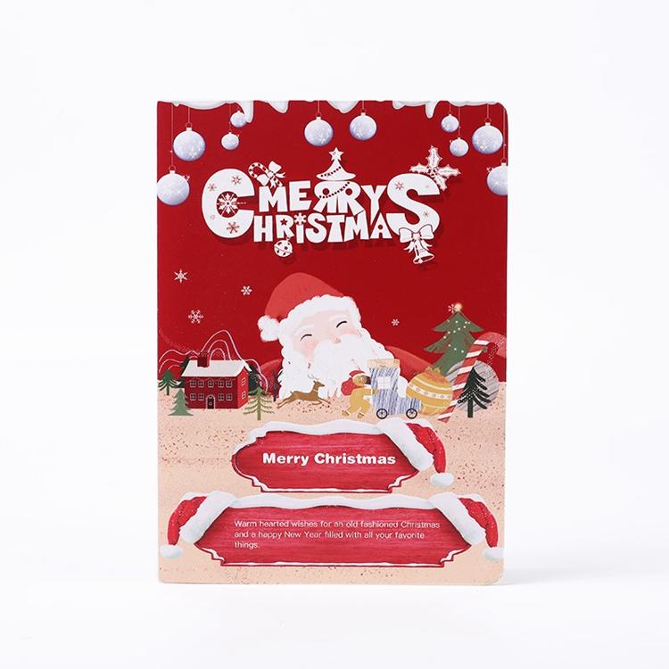 Venta Al Por Mayor Navidad Para Colorear Tarjetas Compre