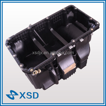 Oil Pan Spare Parts For Mercedes Benz Oem No.541 010 0713/541 010 ...
