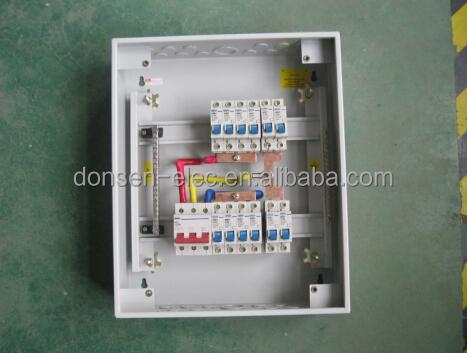 Professional Factory Good Price Circuit Breaker Box