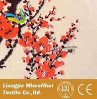 NO.1 supplier in china micro fiber fabrics terry checkered bath towel bulk