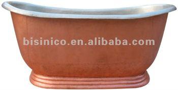 Vasca Da Bagno In Rame Prezzi : Vasche da bagno rame vasca da bagno classica vasca da bagno antica
