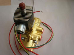 ASCO 8344 series solenoid valve 24v dc original parts SUPERIA