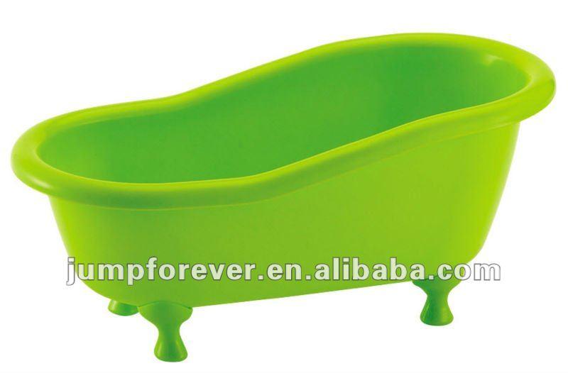 Plastica sapone da bagno cestino colore lego vasca idromassaggio ...