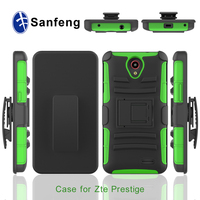 Wholesale Boost Mobile Carrier For Zte Prestige N9132 New Style Mobile Phone Case Cover